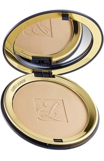 Матирующая пудра Double Matte Pressed Powder, Light / Medium Estée Lauder