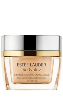 Тональный крем Ultra Radiance Lift Ecru Estée Lauder