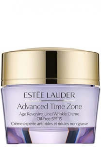Обезжиренный крем для борьбы с морщинами Advanced Time Zone Estée Lauder