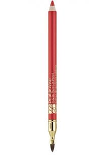 Устойчивый карандаш для губ оттенок Coral Estée Lauder