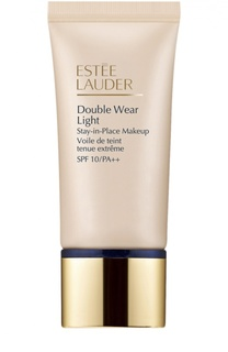 Устойчивая крем-пудра Double Wear Light SPF 10 Intensity 3.0 Estée Lauder