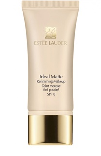 Матирующая крем-пудра Ideal Matte Refinishing Makeup Fresco Estée Lauder