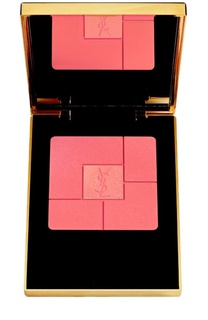 Румяна Blush Volupte 07 Rebelle YSL