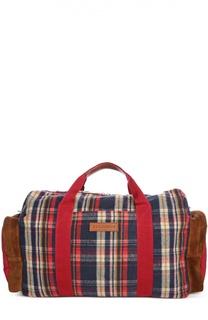 Спортивная сумка Dsquared2
