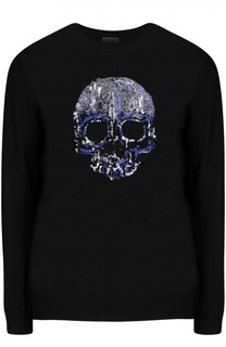 Вязаный пуловер Markus Lupfer