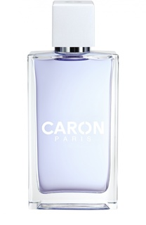 Туалетная вода LEau Pure Caron