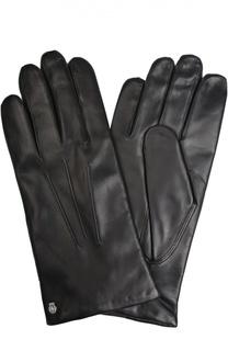Кожаные перчатки Roeckl