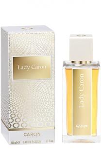 Парфюмерная вода Lady Caron Caron