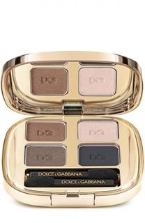 Тени для век 107 Velvet Dolce & Gabbana