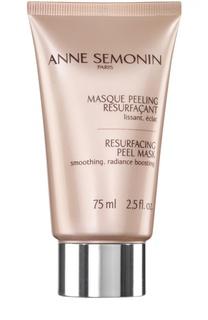 Очищающая и регенерирующая маска-пилинг Anne Semonin