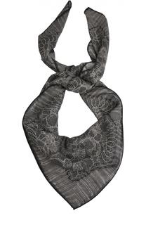 Шелковый платок Michele Binda