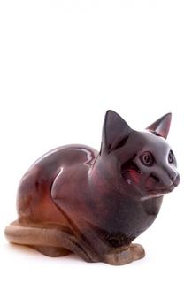 Скульптура Кошка Daum