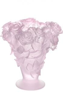 Ваза Roses Daum