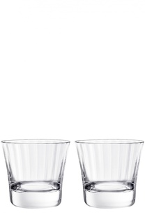 Набор из 2-х стаканов для виски №2 Mille Nuits Baccarat
