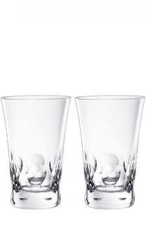 Набор из 2-х стаканов для сока Beluga Baccarat
