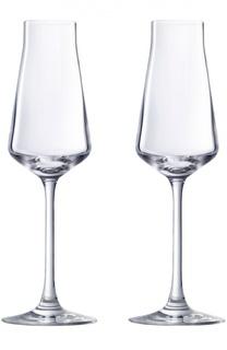 Набор из 2-х фужеров для шампанского Chateau Baccarat Baccarat