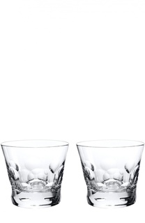 Набор из 2-х стаканов для виски №2 Beluga Baccarat