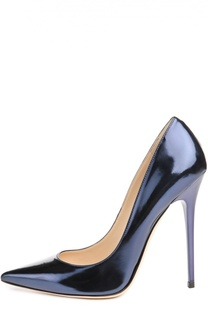 Лаковые туфли Anouk на шпильке Jimmy Choo