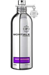 Парфюмерная вода Aoud Lavender Montale