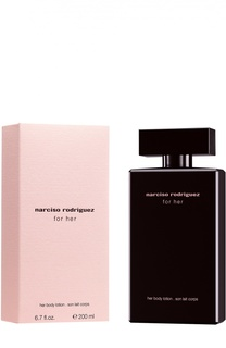 Лосьон для тела For Her Narciso Rodriguez