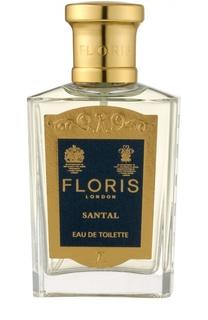 Туалетная вода Santal Floris