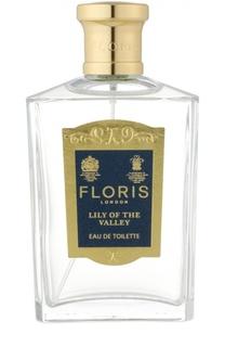 Туалетная вода Lily of the Valley Floris