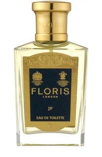 Туалетная вода JF Floris