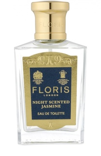 Туалетная вода Night Scented Jasmine Floris