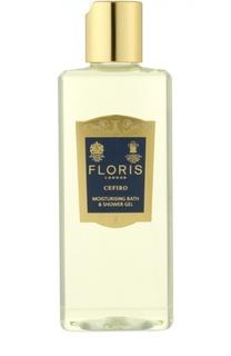 Гель для душа и ванны Cefiro Floris