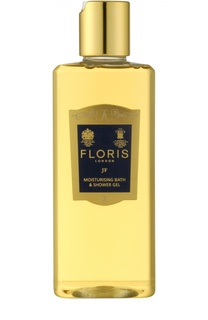 Гель для душа и ванны JF Floris