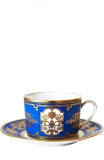 Чайная чашка Aux Rois Bernardaud