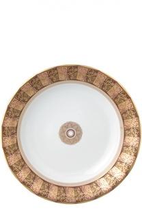Тарелка суповая Eventail Bernardaud