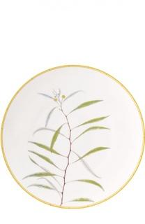 Тарелка обеденная Jardin Indien Bernardaud