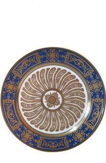 Тарелка салатная Aux Rois Bernardaud