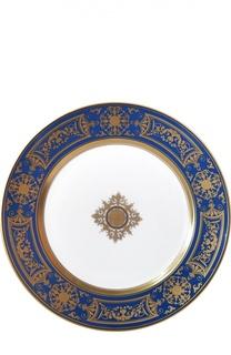 Тарелка обеденная Aux Rois Bernardaud