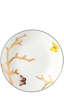 Тарелка суповая Aux Oiseaux Bernardaud