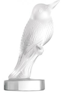 Скульптура Hummingbird Lalique