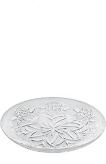 Ваза для фруктов Edelweiss Lalique