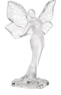 Скульптура Chrysalide Fairy Lalique