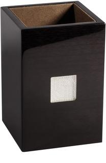 Стакан для ручек Perles Lalique