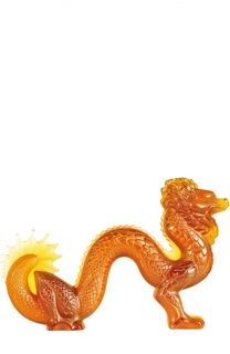 Скульптура Dragon Lalique