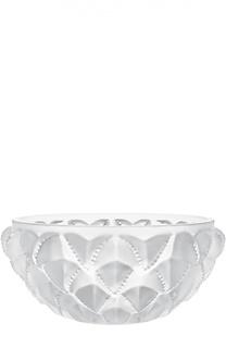 Ваза для фруктов Languedoc Lalique
