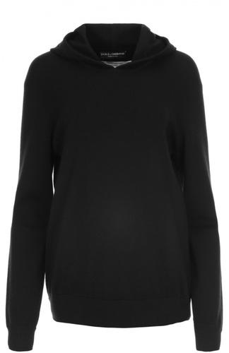 Вязаный пуловер Dolce & Gabbana
