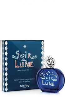 Парфюмерная вода Soir de Lune Sisley
