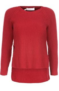 Вязаный пуловер Aquilano Rimondi