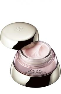 Улучшенный суперрегенерирующий крем Bio-Performance Shiseido