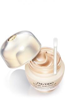 Тональное средство с эффектом сияния Solution LX B20 Shiseido