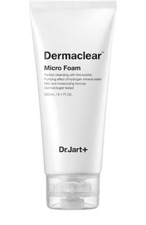 Пенка для умывания глубокого очищения Dr.Jart+
