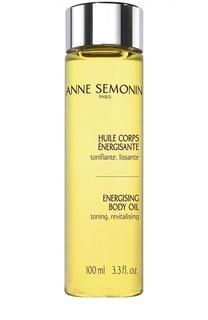 Тонизирующее масло для тела Anne Semonin