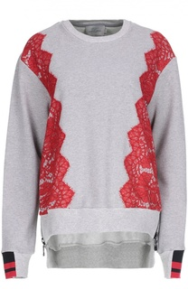Пуловер джерси PREEN by Thornton Bregazzi